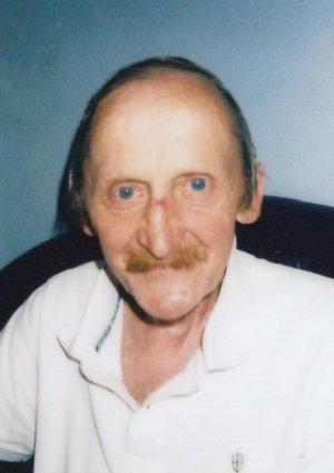 Portrait von Reinhold Gruber