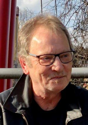 Portrait von Leopold Habenbacher jun.